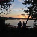 Fotografia de Riserva Naturale Lago di Montepulciano