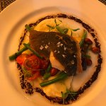 Foto de Portico Restaurant and Bar