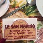 Photo of Le San Marino