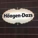 Haagen-Dazs照片