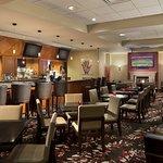 Photo de Reflect social dining + lounge