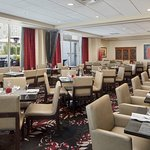 Foto van Reflect social dining + lounge