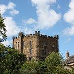 Durham, Durham Castle, Castle keep