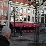 Hard Rock Cafe Antwerp on Groenplaats