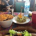 Foto de Nacional Beach Club and Bungalows Restaurant