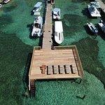 Foto de Splash Inn Dive Resort