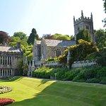 Photo de Lanhydrock House and Garden