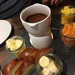 Photo de Le Demi-Lune Cafe & La Salle a Manger
