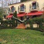 Villa Gallici-billede