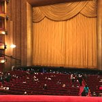 LaBoheme at the Met Once in a lifetime experience