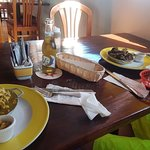 Foto de Kamini's Kitchen