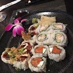 Foto de Hoshi and Sushi Asian Cuisine