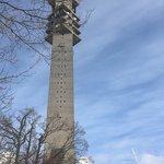 Fernsehturm Kaknas