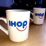 IHOP resmi