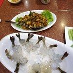 Foto de Andart Rorm Seafood Restaurant