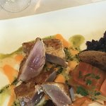 Bâtonnet de thon rouge