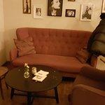 Fotografia lokality Café Sládkovič