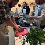 Foto de Giglio Cooking Day Course