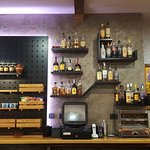 Hotel A Veiga Restaurant Photo