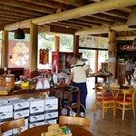 Paradouro Km 111 Cafe
