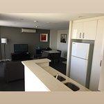 Foto de Meriton Suites George Street, Parramatta