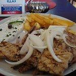 Foto de Restaurant Ellas