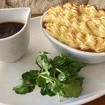 Cottage pie.....delicious!!