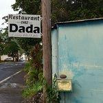 Street view Chez Dada