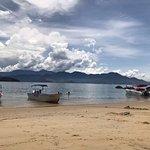 Bild från Feiticeira Beach