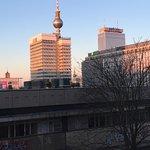 Foto de Mercure Hotel Berlin am Alexanderplatz