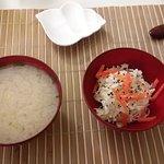 Foto de sushi time