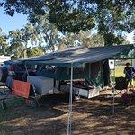 Zdjęcie Bargara Beach Caravan Park