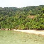 Photo of Mu Ko Surin National Park