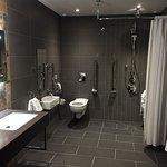 Bathroom Room 250
