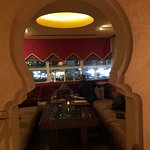 Moroccan Restaurant and Lounge照片