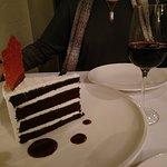 ...dessert