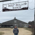 Foto de Deep Hollow Ranch
