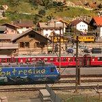 Photo de Musée des Chemins de fer du Kaeserberg