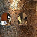 Photo de La Buchetta Food & Wine restaurant