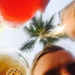 Thirstday Bar And Restaurantの写真