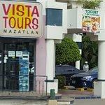 ภาพถ่ายของ Vista Tours Day Tours