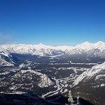 Photo of Sulphur Mountain