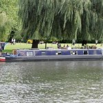 Photo of Stratford-upon-Avon Canal