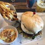 Billede af Edgar Gastronomic Burger