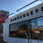 Hunter House Hamburgers