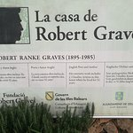 Photo of Robert Graves House