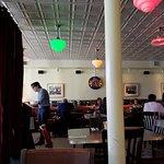 Foto de The Famous Plaza Cafe