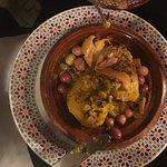 Le Marrakchi Foto
