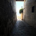 Tangier kasbah