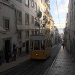 Photo de Lisbon Tram & Funicular Network